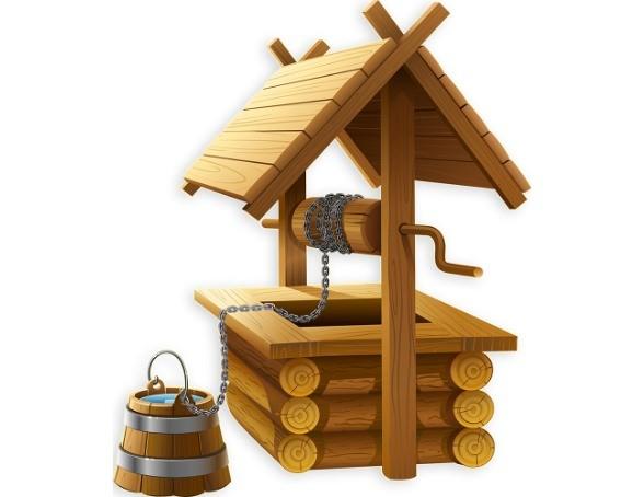 Купить домик для колодца в Андреевке